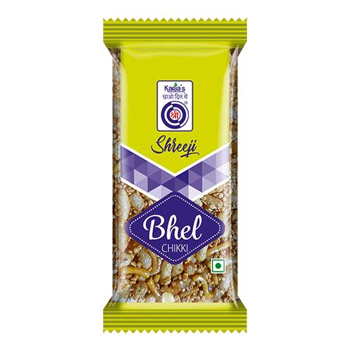 Shreeji Bhel Chikki